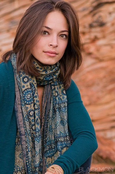 Kristin Kreuk Picture Thread III - Page 182
