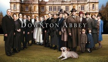 Downton Abbey: First Look at new Downton Series 5 - ITV Releases Preview Trailer and Airdate - Video Inside