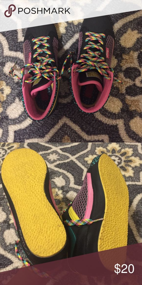 Pastry shoes Never been worn! Brand new ! pastry Shoes Sneakers
