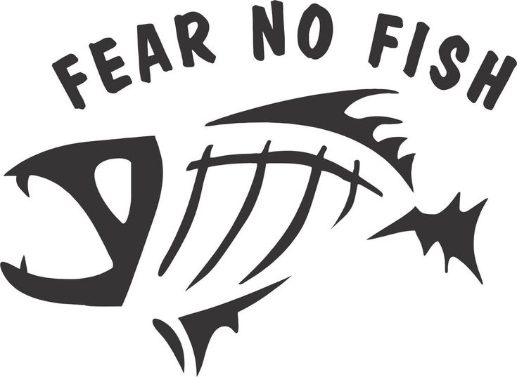 14 Best Hunting Amp Fishing Decals Images On Pinterest
