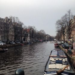 ❤️ Amsterdam ❌❌❌ (presso De 9 Straatjes in Amsterdam)