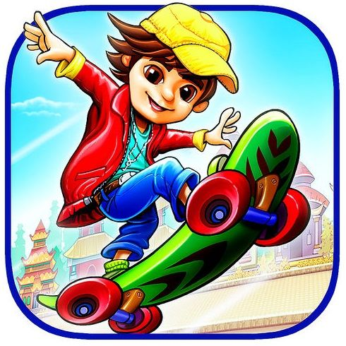 Crazy Skater is an awesome skateboarding game giving you a chance to take your skating skills to a new level. Challenge yourself and your friends in the most exciting game that y8y8y8 flash games brings to you and let's see who is more professional. You will start with a given board and your mission is to conquer every street, every corner in the city and collect as much money as possible along the way to buy other great skateboards which are more beautiful, cooler and faster.