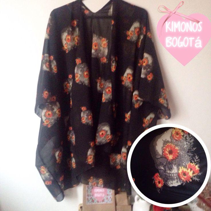 Kimonos disponibles para entrega inmediata                                          Envío incluido a cualquier destino de Colombia Talla Única                            Con o sin flequillo.                        $30.000                                        WA 300 536 53 73  #kimonos #bogotacity #colombia #negocio #bogotadc #moda #colombiana #hechoencolombia #mujeresemprendedoras #clientessatisfechas