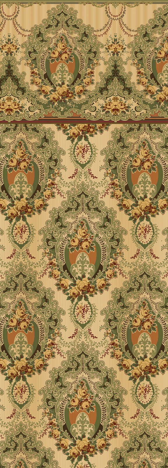 Avonly - Historic Wallpapers - Victorian Arts - Victorial Crafts - Aesthetic Movement