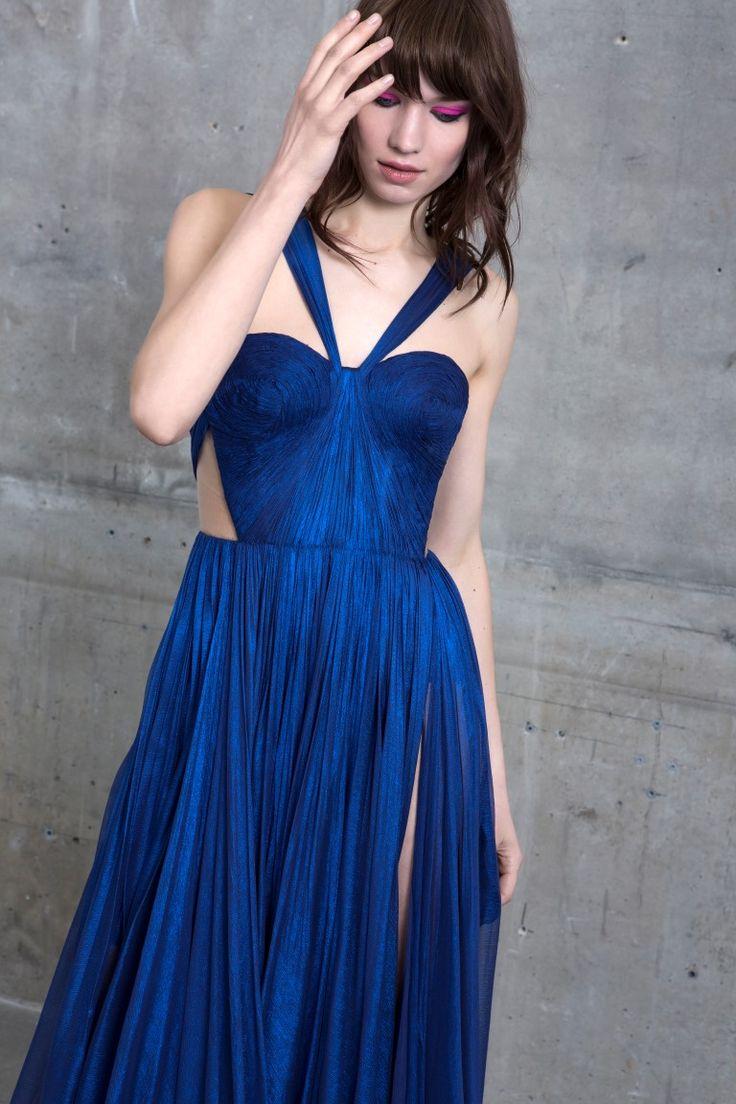 AKILAH dress