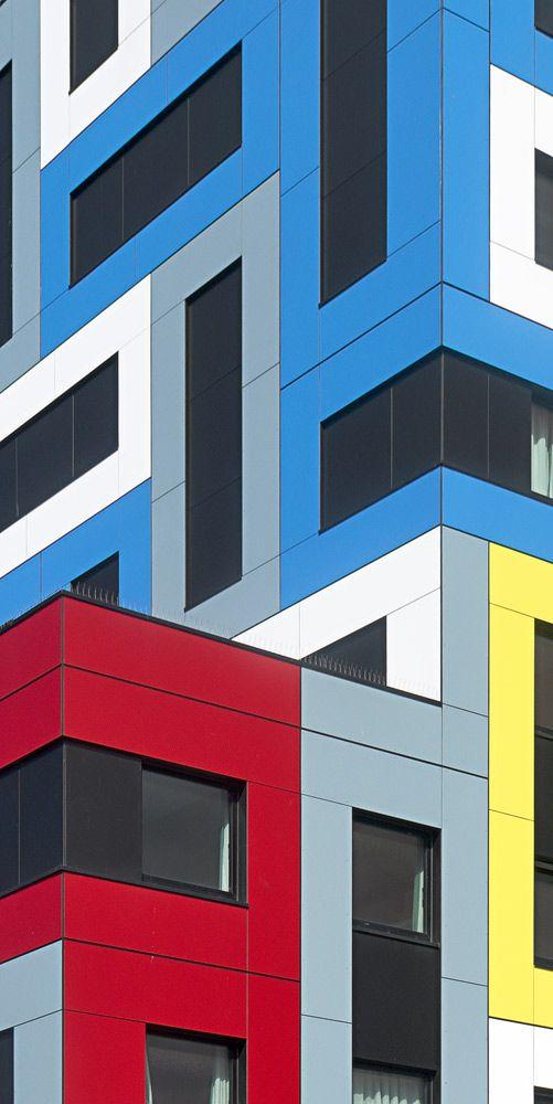 DAPh nodigt u uit voor foto-expositie tijdens Gevel en MaterialXperience - Dutch Architectural Photographers