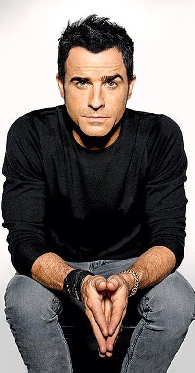Pictures & Photos of Justin Theroux - IMDb
