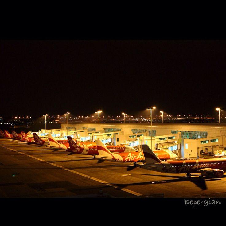 Air Asia KLIA 2