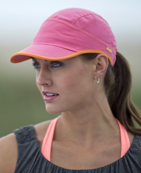 Dara cap- A cap to workout in – on land or water, the Dara ...