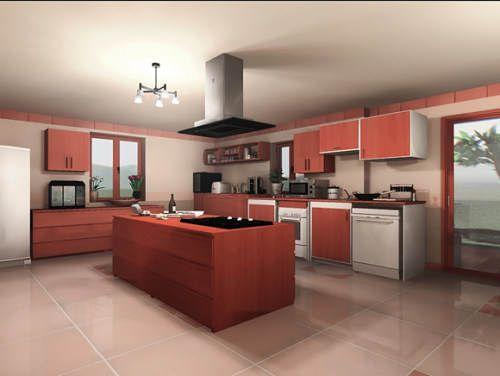 Logiciel plan cuisine 3d gratuit top logiciel plan for Dessiner ma cuisine en 3d