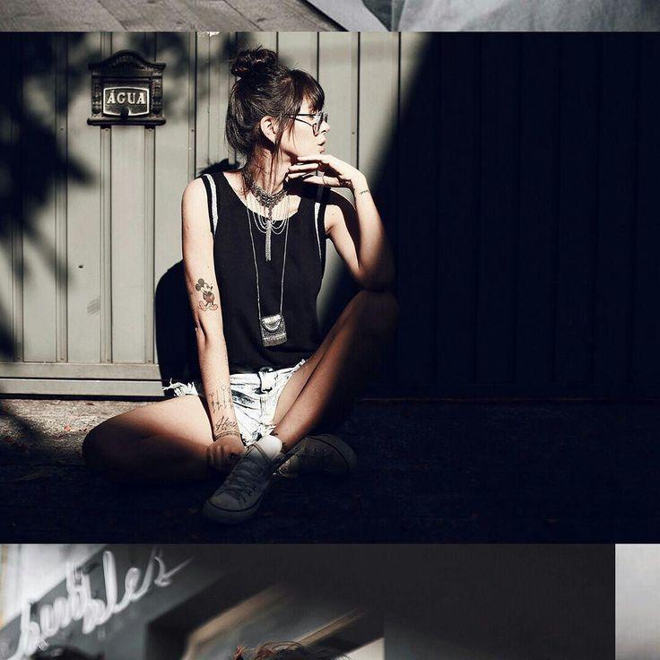 Foto inspiração. Fotografia de retrato