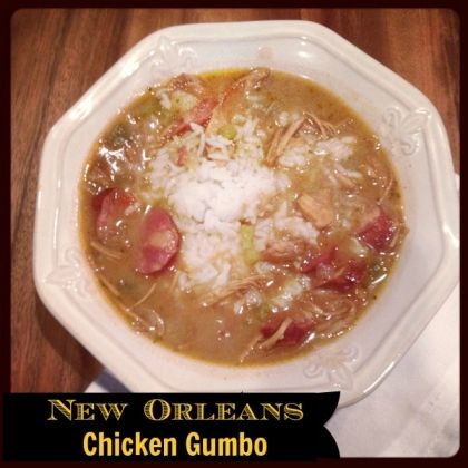 new orleans chicken gumbo recipe
