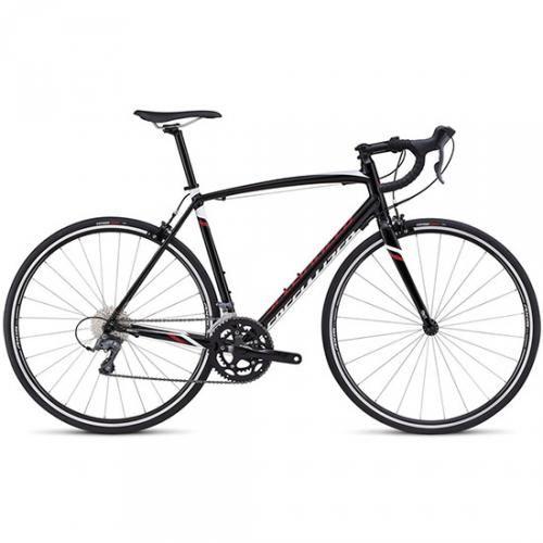 #Specialized allez e5 nero bianco rosso  ad Euro 799.00 in #Specialized #Biciclette