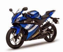 Harga Motor Yamaha YZF-R15 Di Jawa Timur