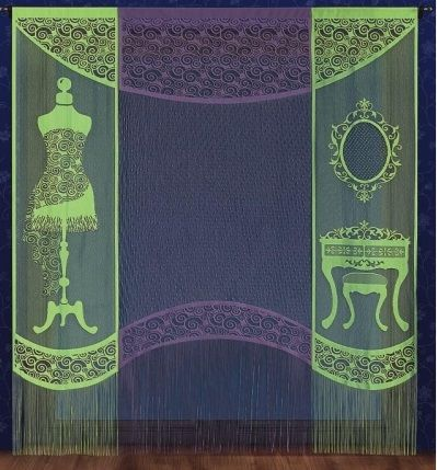 panel garderoba dostępny w sklepie kasandra.com.pl również w kolorze wiśniowo- białym