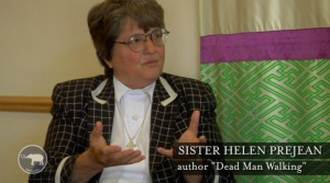 Walk the Talk Show with Waylon Lewis: Sister Helen Prejean of Dead Man Walking fame. May 18, 2009