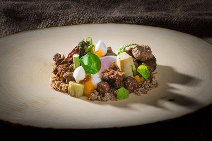 Nouble Gourmet Restaurant