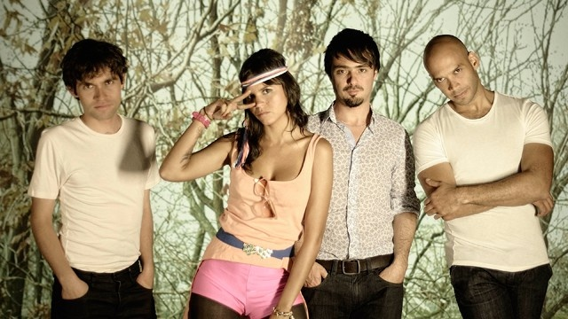 """How Bomba Estereo Blew Up and is Keeping it Elegant"""