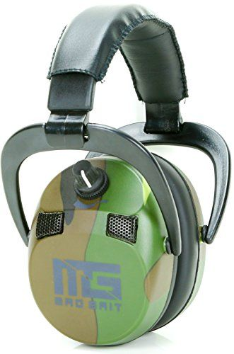 Luxury Electronic Ear Muffs For Shooting & Hunting - Noise Cancelling Hearing & Ear Safety Protection Comfort Fit Earmuffs, Camouflage - Camo Not Plugs or Earplugs   http://huntinggearsuperstore.com/product/luxury-electronic-ear-muffs-for-shooting-hunting-noise-cancelling-hearing-ear-safety-protection-comfort-fit-earmuffs-camouflage-camo-not-plugs-or-earplugs-2/