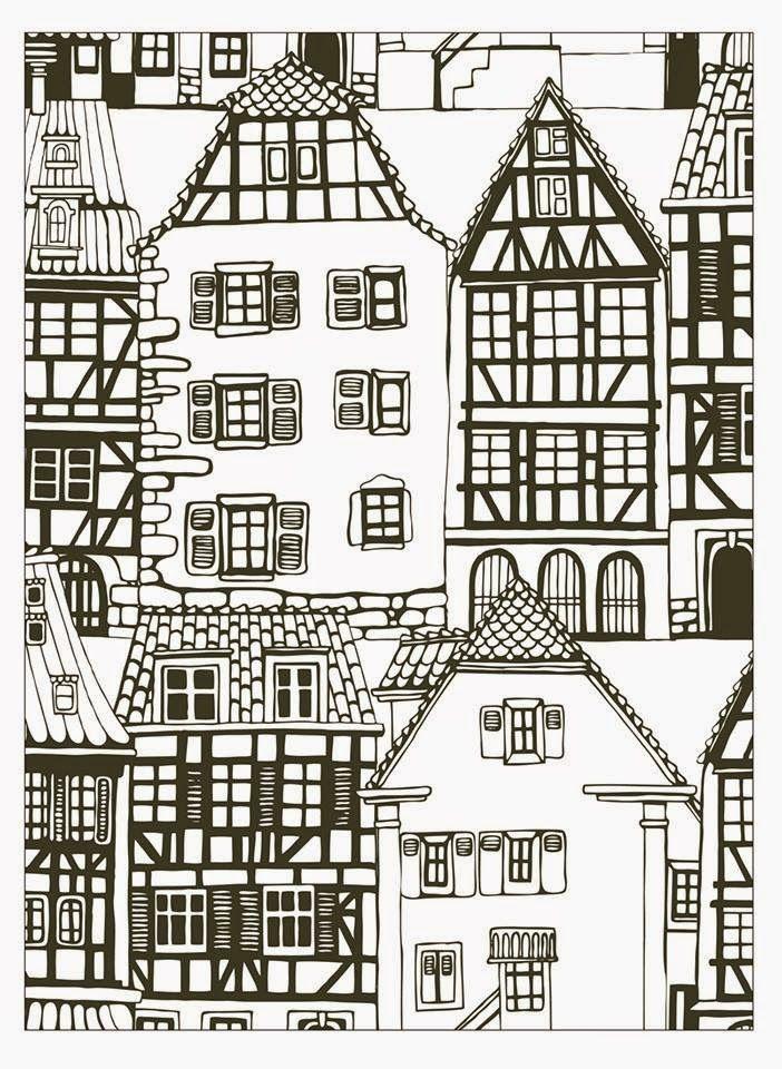 1000 ideas about creation coloring pages on pinterest - Creation de maison virtuelle gratuit ...