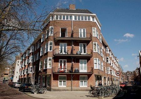 Где жить в Амстердаме: Амстердам районы