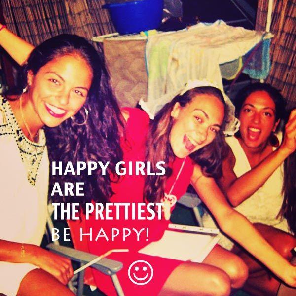 סקסולוגית למסיבת רווקות Happy girls are the prettiest.Pretty cute girls quote. http://www.mesibat-ravakot.co.il/