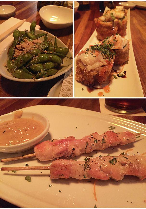 La Pobre Viejecita | Canoa Taberna Japonesa #restaurante #bogota #japanesefood #restaurant