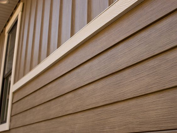7 Popular Siding Materials To Consider: 14 Best Images About House Exterior Colors On Pinterest