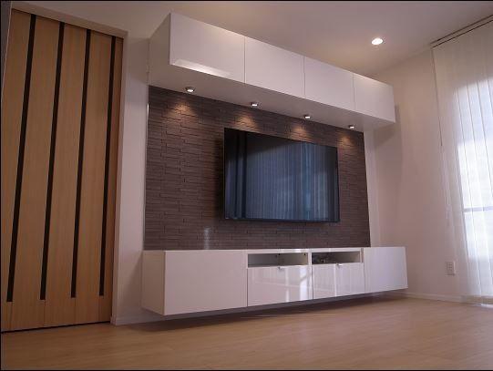les 25 meilleures id es de la cat gorie mur derri re tv sur pinterest coin t l vision d cor. Black Bedroom Furniture Sets. Home Design Ideas