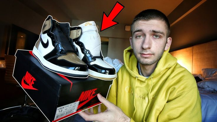 nice - I BOUGHT my MOST EXPENSIVE SNEAKER EVER! HOW MUCH DID I PAY?