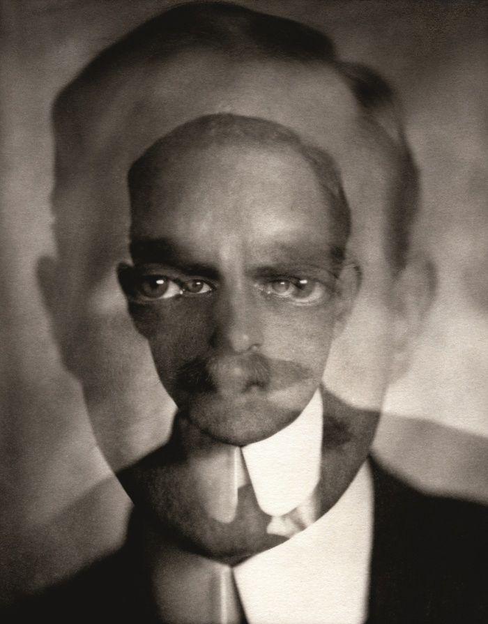 Look into my vortex: the astonishing experimental photography of Alvin Langdon Coburn