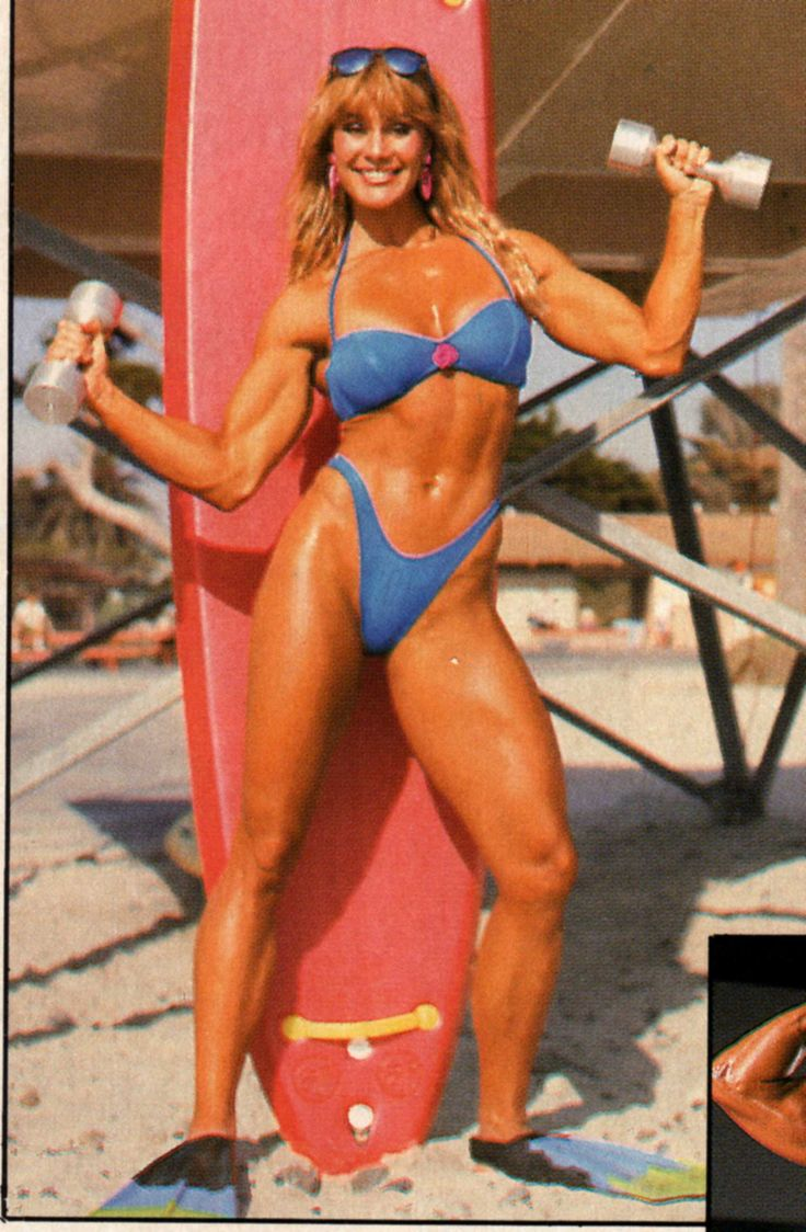 everson girls Girls m&f all-time hottest: cory everson view gallery (7) sexy 6-time ms olympia flaunts her muscles m&f all-time hottest: cory everson 1 of 7 1 of 7 share.