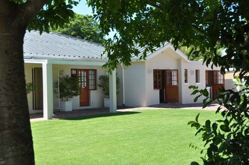 Colonel Graham Guest House   Bed & Breakfast and Self-catering Guest House Accommodation in Grahamstown, Eastern Cape, South Africa