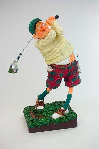 Best golfers images on pinterest cartoon