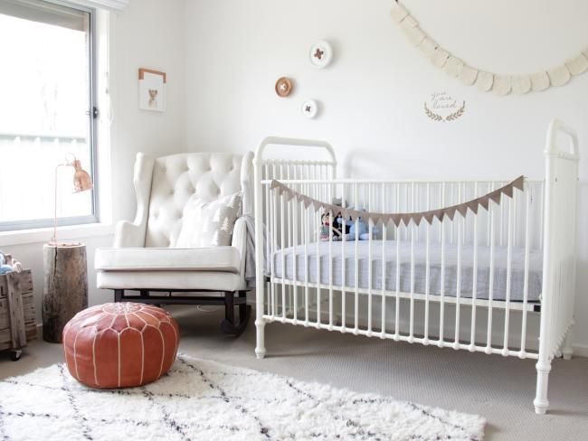WELCOMING a brand new baby into your family is an exciting time but it is also a period of great upheaval — especially if you are expecting your first child.