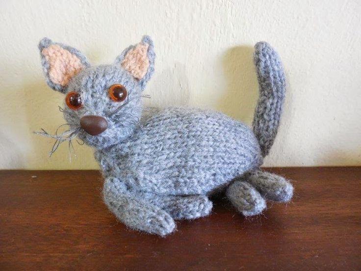 Amigurumis Gato Siames : Mejores imágenes de mis gatos amigurumi en gatos