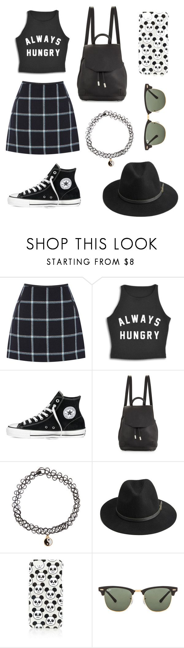 What are some hipster clothing stores
