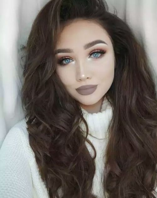 Love this youtuber she is so fucking good and she's naturally pretty as well like wtf I need the makeup talent I'm ugly af!!!