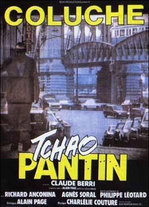 Tchao Pantin est un film français écrit et réalisé par Claude Berri, adapté du roman d'Alain Page, sorti en salles en 1983