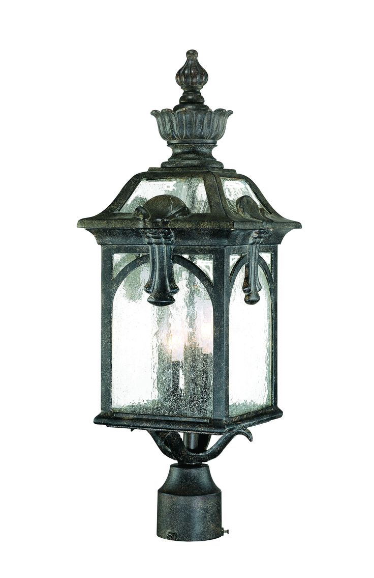 best images about post lanterns on pinterest  dovers posts  - belmont post lantern by acclaim lighting