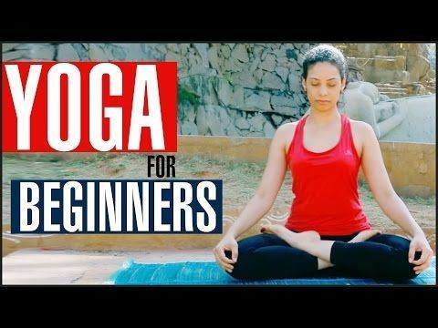 14 Basic Yoga Poses for Beginners At Home