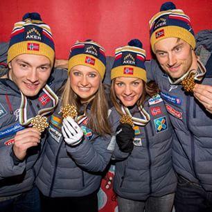 falun 2015 nordic world ski championships - Sök på Google