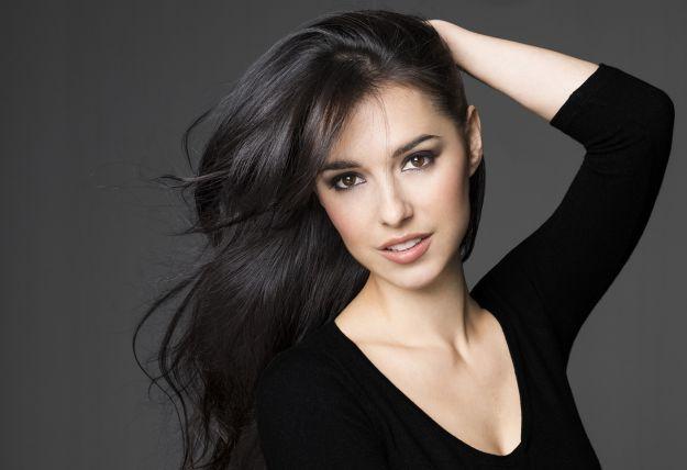 Изящный макияж карих глаз ::: onelady.ru ::: #makeup #eyes #eyemakeup