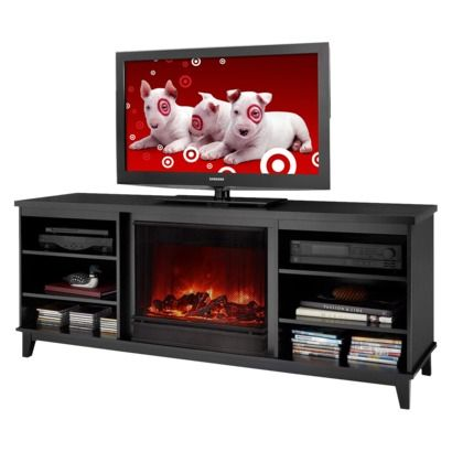 Electric Fireplace Entertainment Center Electric Fireplaces Entertainment Centers Pinterest