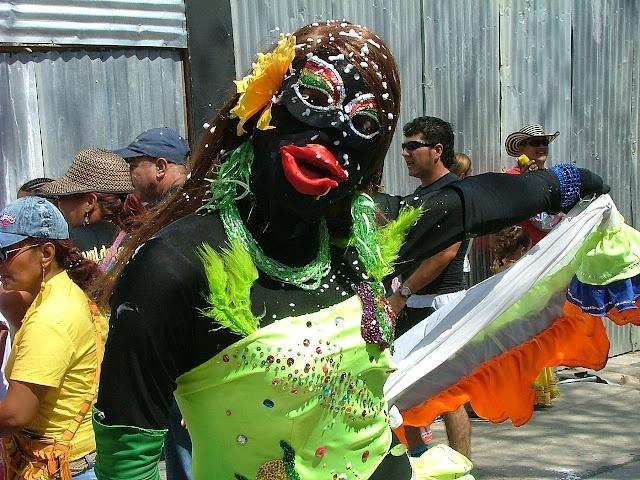 Carnaval Barranquilla.