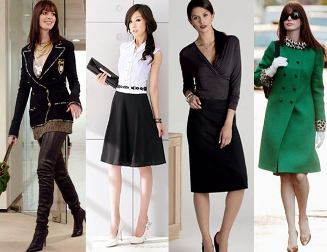 The office wear gets trendy these days' ladies. Yes that's right the women globally have acquired a fresh taste in office dressing. Today this article is going to showcase the evolving style of corporate power dressing.  Today's corporate Fashionitas are real diva who not only  succeeds in the professional world but also in the look [...]