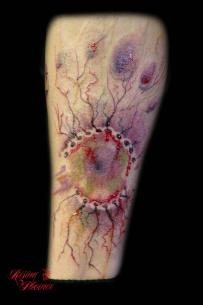 72 best Bugs n Butterfly/ tattoos images on Pinterest ... Zombie Bite Tattoos