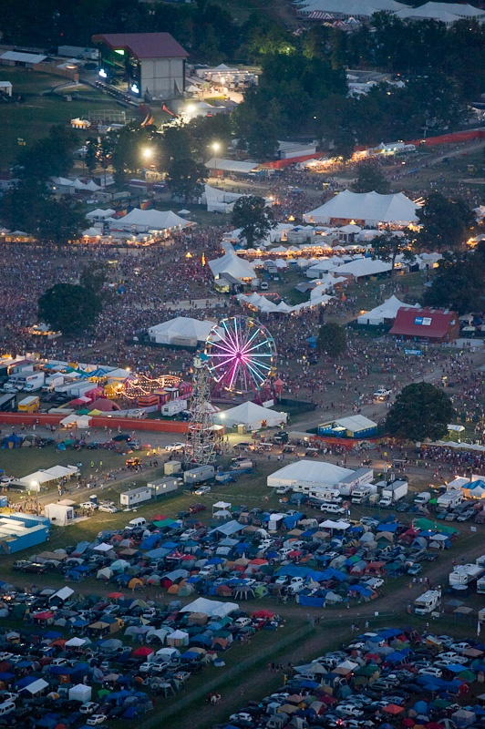 It's one of my biggest dreams to go to bonnaroo I will before I die