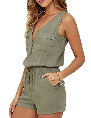 short playsuits for women