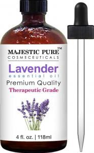 Using lavender essential oils can be quite beneficial in assisting those suffering from anxiety and stress issues